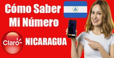 cómo-saber-mi-número-claro-nicaragua