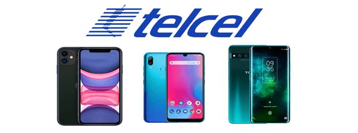 Imagen; Los Mejores Celulares Telcel 2020 | Calidad y Precio
